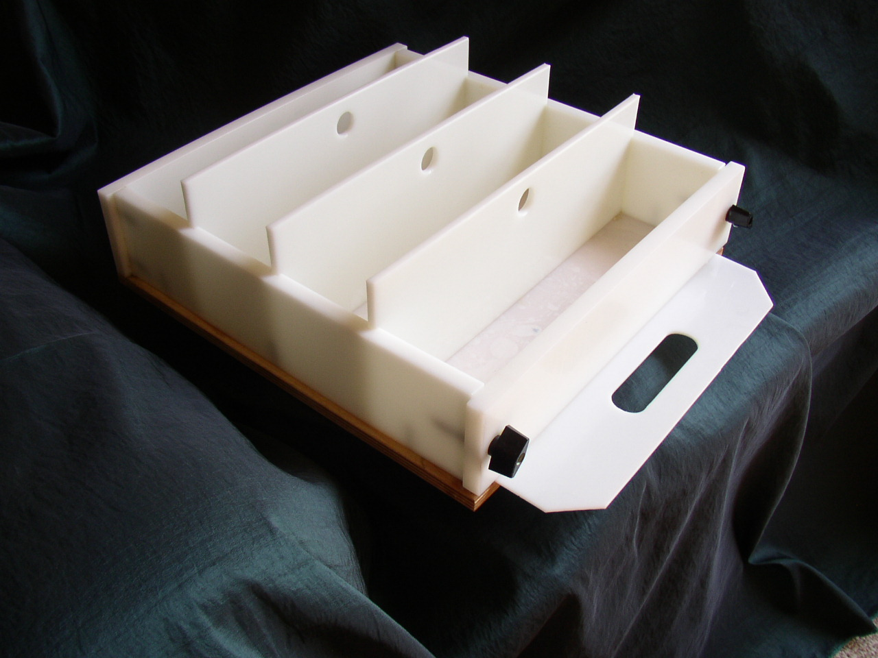 Divided Mold